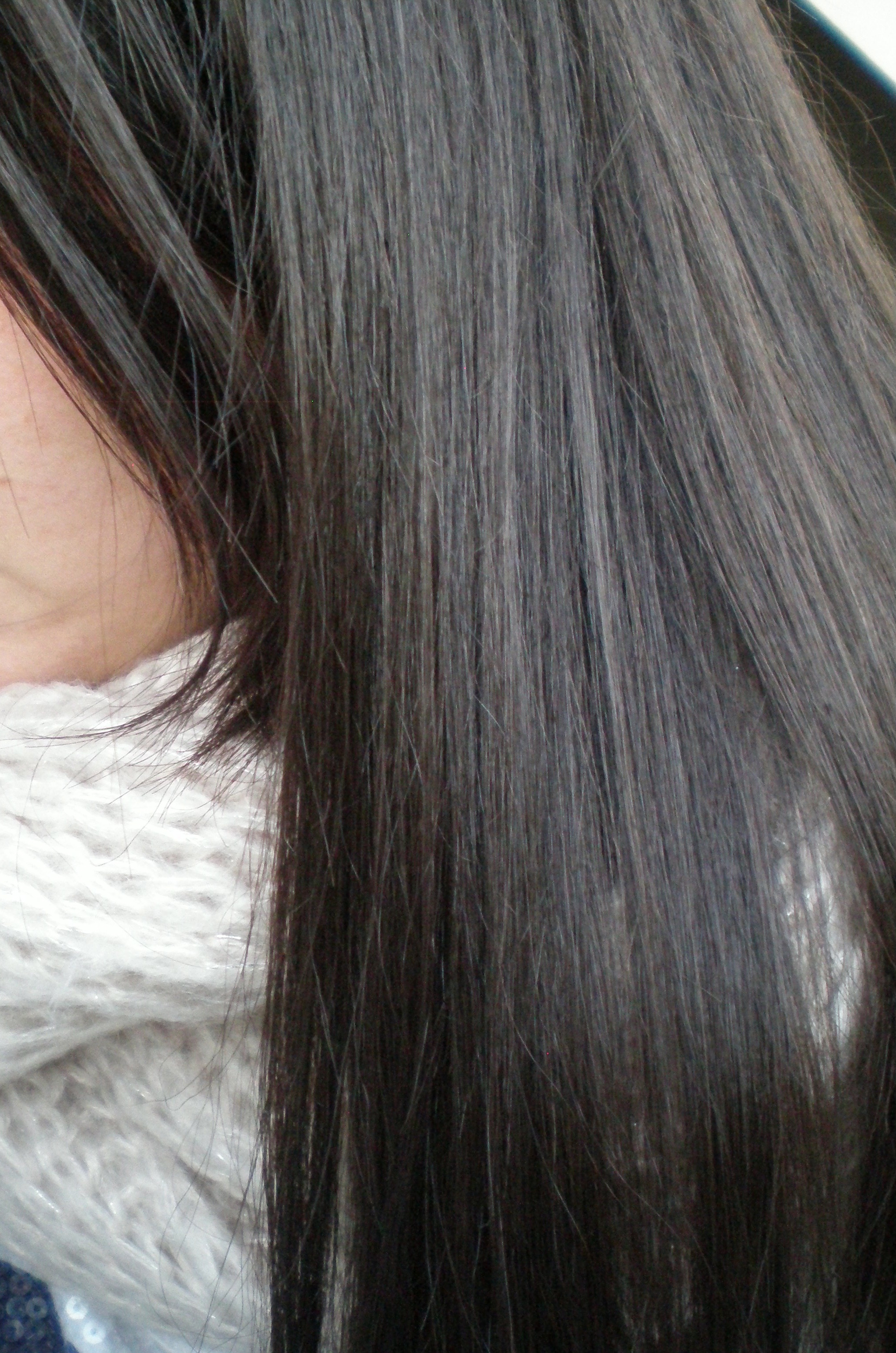 vaste blague pour certaines la chasse aux silicones dans les produits capillaires fait dsormais partie de mon quotidien le silicone cest quoi au juste - Shampoing Cheveux Colors Sans Silicone