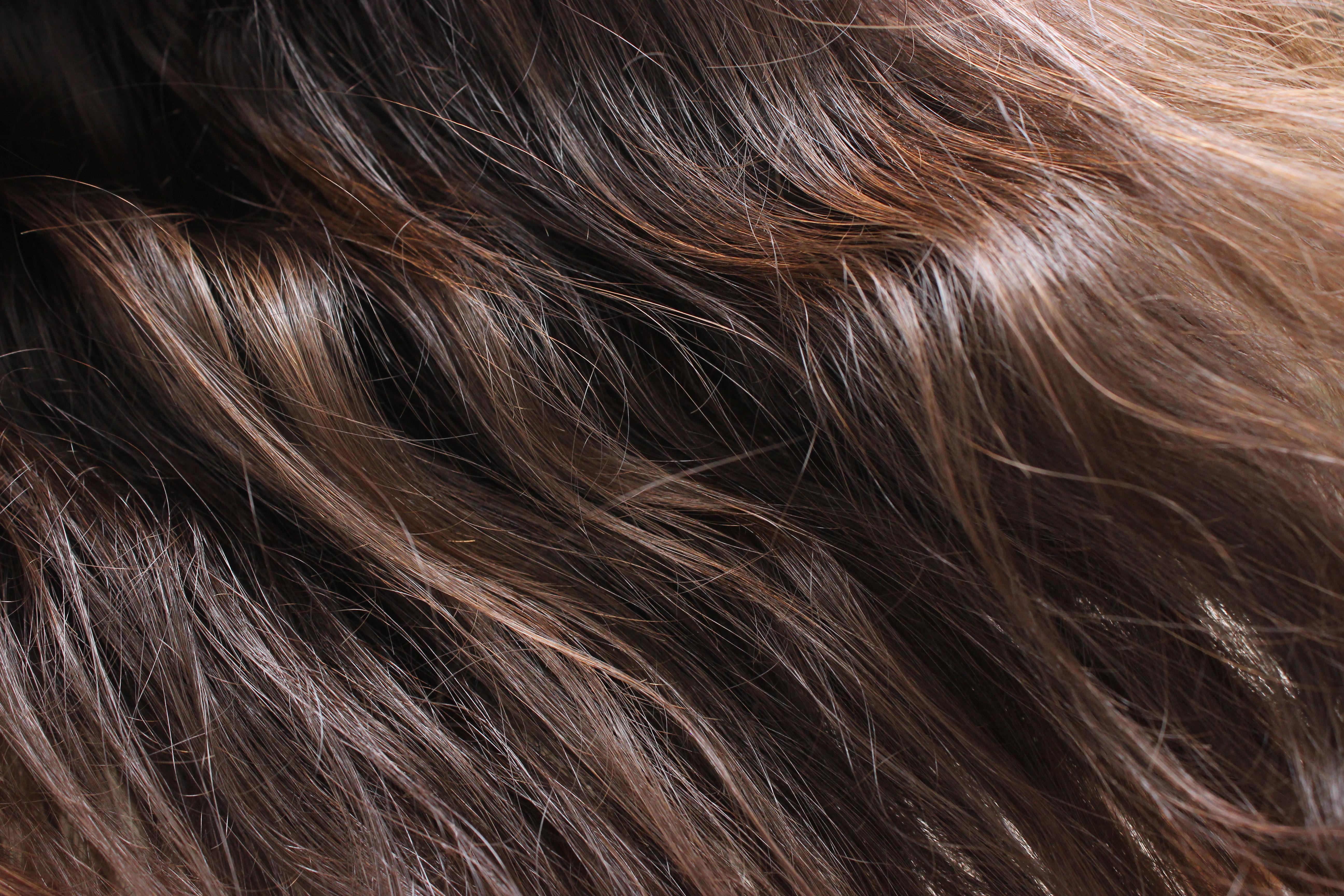 Coloration des cheveux apres une chimio